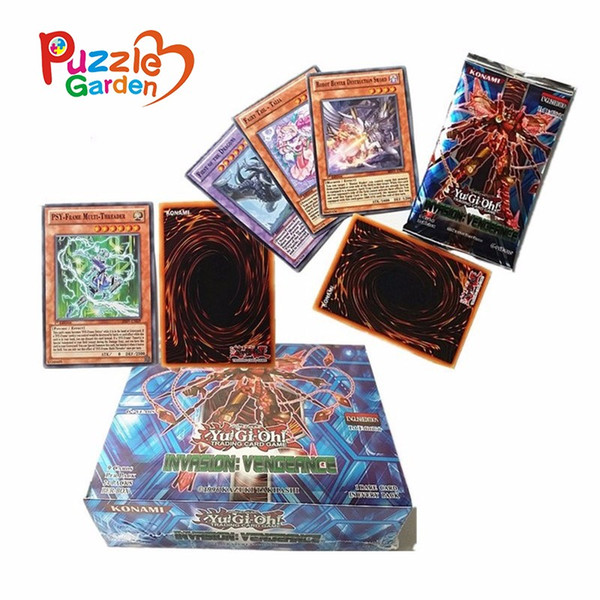 72pcs/set Yugioh Cards Shadow Specters Look For The Legendary Ghost English Version Entertainment Game Card Kid Yu gi oh Toys