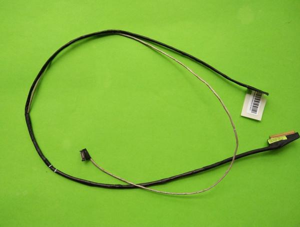 Video-Bildschirm Flex Draht für MSI MS17B1 30pin Laptop-LCD-LED-LVDS-Display-Flachbandkabel K1N-3040061-H39