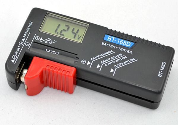 BT168D-LCD