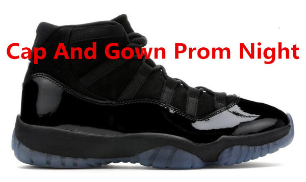Cap And Gown Prom Night