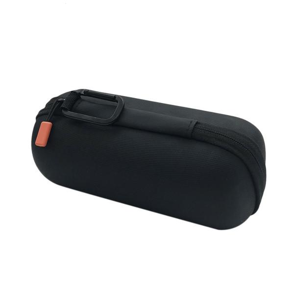 TFTP-Lifestyle Custodie per Flip 4 Bluetooth Speaker portatile robusto EVA Shell con resistente agli agenti atmosferici sigillo con cerniera E