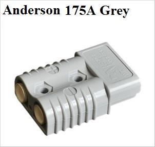 Grey Anderson 175A