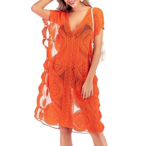 torride orange