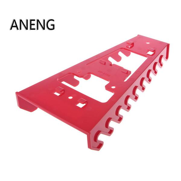 ANENG Wrench Spanner Organizer Sorter Holder Tray Socket Craftsman Storage Rack Tools