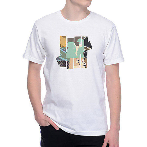 Undefeated Mens Designer T Shirt Mens High Quality Casual Short Sleeves Fashion Men Women Couples Round Neck Tees