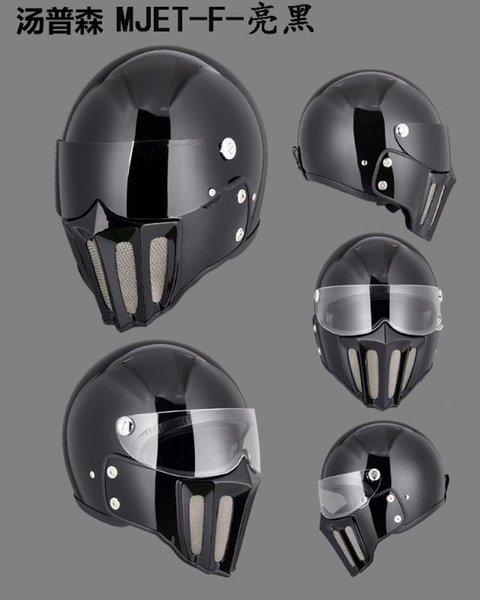 Noir brillant (stock)