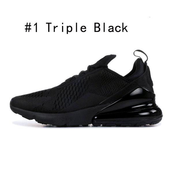 1.Triple Black