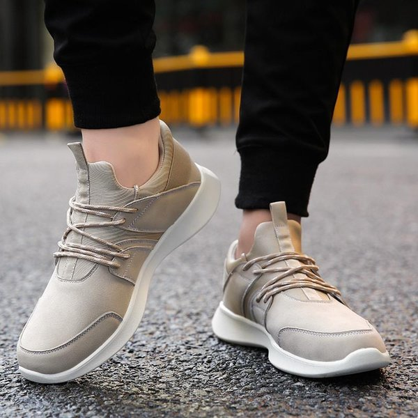 Cheap 2019 Men Casual shoes Sale New Style Women Outdoor Casual Leather Canvas Shoes Free Shipping A001