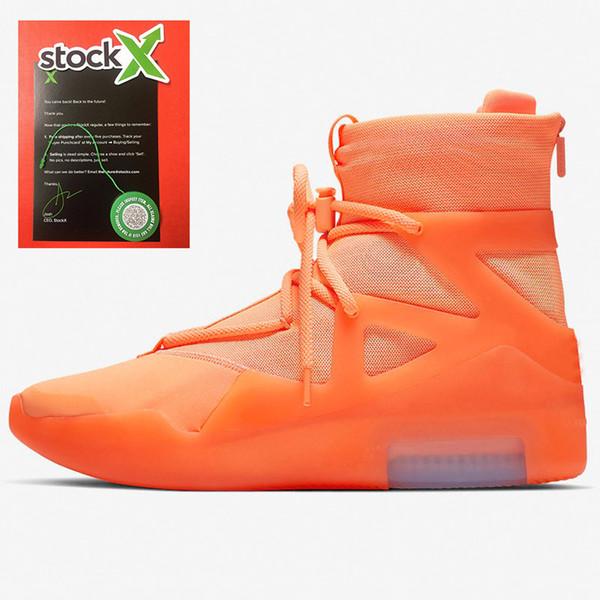 4 Arancio Pulse 36-46