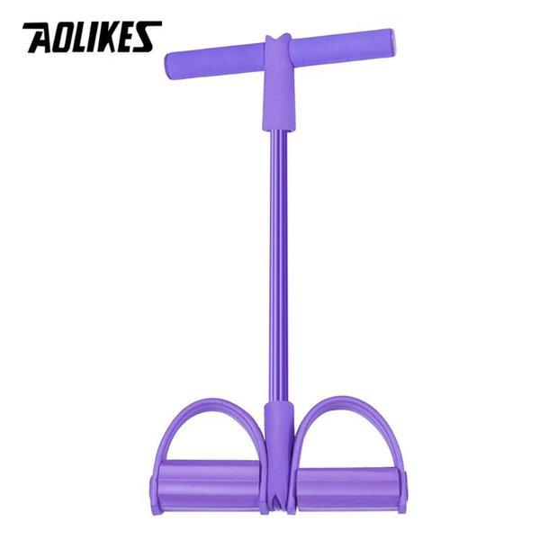 Type B--Purple