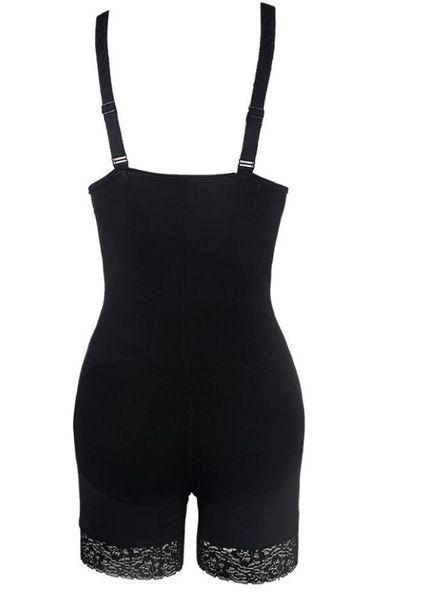 -bodysuit Women Corset hot Shaper Slimming Building Underwear butt lifter Ladies Shapewear Slimming Suits Pants Legs Body Shaping