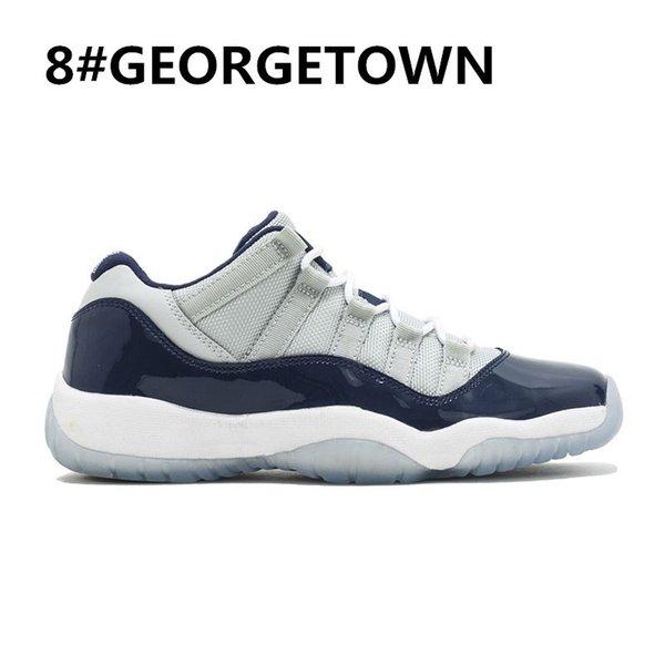 8 GEORGETOWN