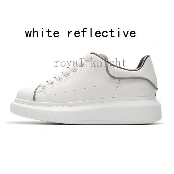 5 reflexivo branco 36-44