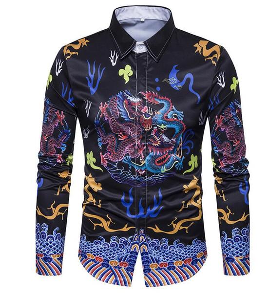 5XL Plus Size Marke-Kleidung Baumwolle Herren Bekleidung Solide Weiche Männer Hemd Langarm Herren Shirts Casual Slim Fit Heißer Verkauf