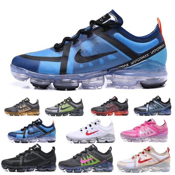 nike Vapormax air max airmax Run UTILITY chaussures de running pour hommes Tn Plus triple blanc noir REFLECTIVE Medium Olive Burgundy Crush baskets de designer pour hommes G69-0Y83