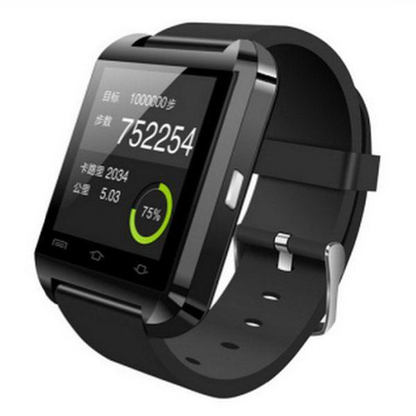 Hot Pedometer Monitor Watch Step Counter GPS Digital Waterproof Sports Watches Outdoor Fitness Running Bracelet Ladies