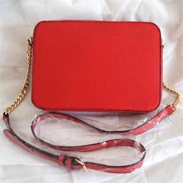 Borsa a tracolla della signora della borsa delle donne del progettista di lusso di qualità eccellente Borsa a tracolla del corpo trasversale delle piccole borse del corpo della borsa della borsa di cuoio dell'unità di elaborazione di modo