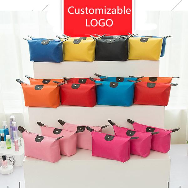 2019 Новые Косметические сумки Портфели сумки мешок хранения портативный косметический мешок высокое качество быстрая доставка бесплатная доставка по