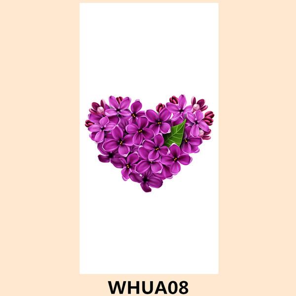WHUA08