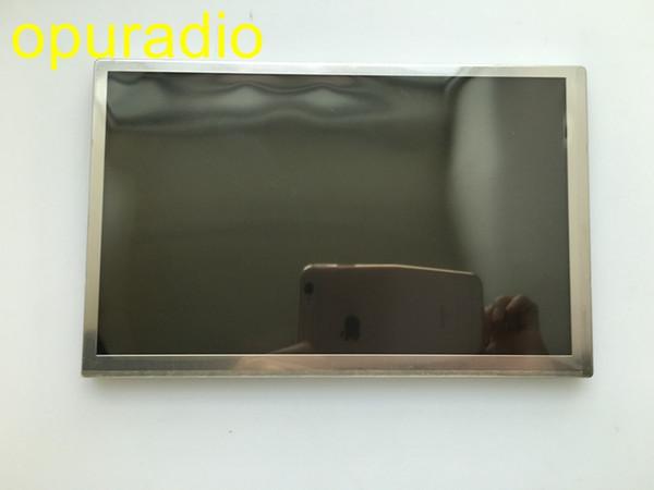 Original new 8 inch LCD Screen Display Panel LQ080Y5DR04 LQ0DAS2982 for car Mercedes Benz ML350 GL S300 Class Headrest