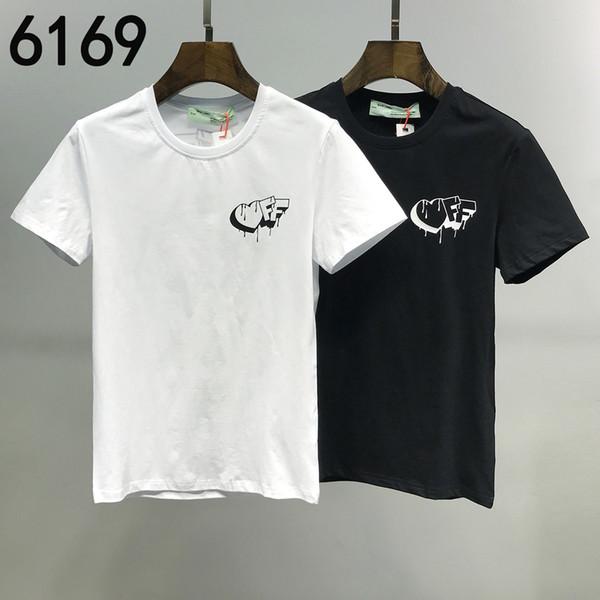 2020 En Yeni Moda Özgün Tasarım Erkekler Ve Kadınlar T Gömlek Pop Saf Pamuk Ve Kısa Kollu T Shirt Moda Rahat Tişörtü