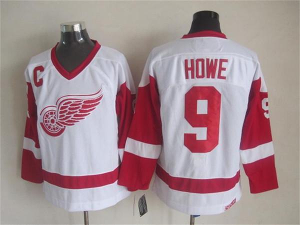 9 Howe (C)
