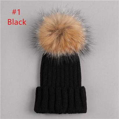 #1 Black