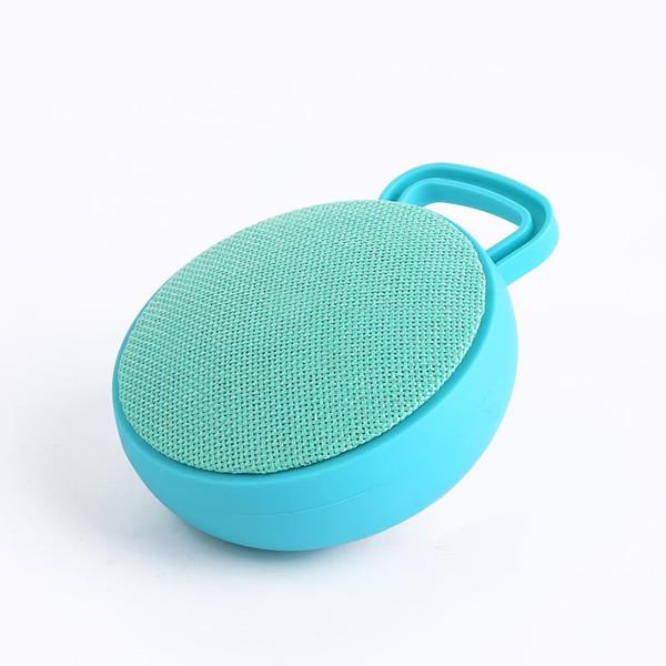 Portátil Mini bluetooth speaker sem fio pequeno som estéreo tecido pano music player alto-falantes kit para telefones celulares móveis tablets computador