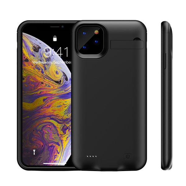 for iPhone 11 Black