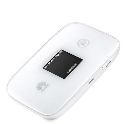 NEW Unlocked Huawei e5786 E5786bs-32a 4G LTE Cat6 Mobile CA 300Mbps WiFi Modem Mobile WiFi Router