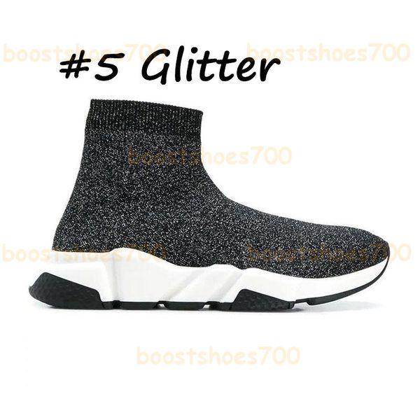 #5 Glitter