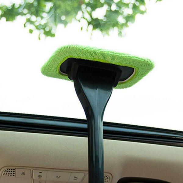 Auto Auto Fensterreiniger Mikrofaser Fenster Staub Nebel Feuchtigkeit Sauber Bürste Windschutzscheibe Handtuch Waschbar Autowaschanlage Reinigungswerkzeug