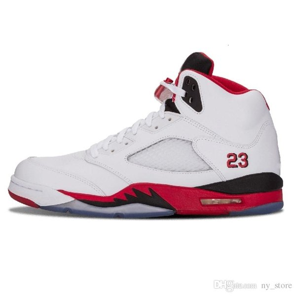 Fire Red_