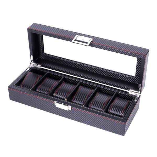 6 boîte de grille