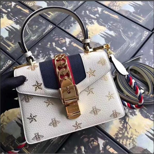 2019 дизайнер сумки высокого качества сумки бумажник известных брендов сумки женщин сумки Crossbody сумка мода старинные кожаные плеча B016