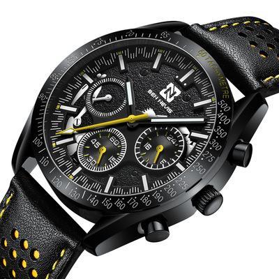 Высокое качество мужские часы BENNEVIS часы Gemius армия кварцевый мужчины спортивные случайные наручные часы