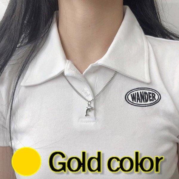 Colore oro