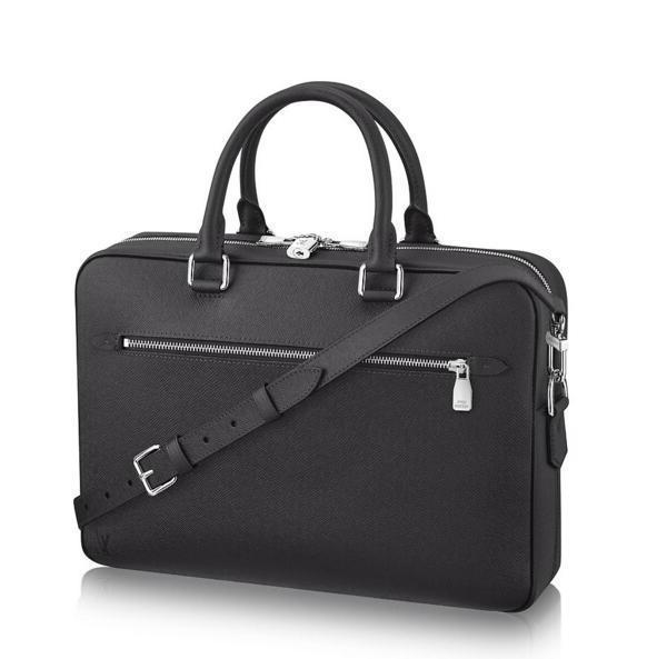 2019 BUSINESS M30643 Men Messenger Bags Shoulder Belt Bag Totes Portfolio Briefcases Duffle Luggage