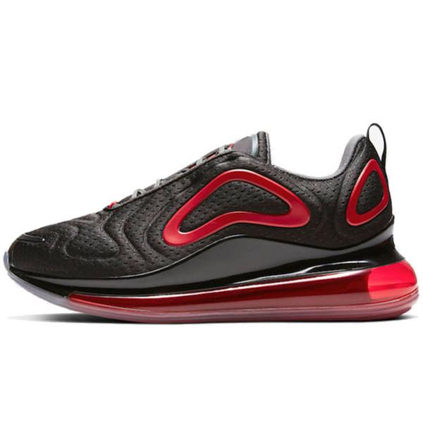 D27 36-45 Black Red