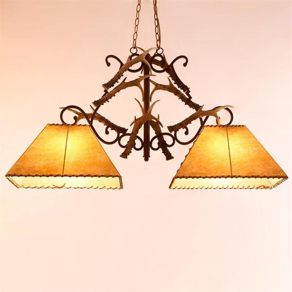 US US Shade De De Clásico Iluminación Empotrada Luces De Compre ResinFabric Techo A170 Jiayoujia Home Comedor 85 Colgantes 2 Del Lámpara wn8OX0NPkZ