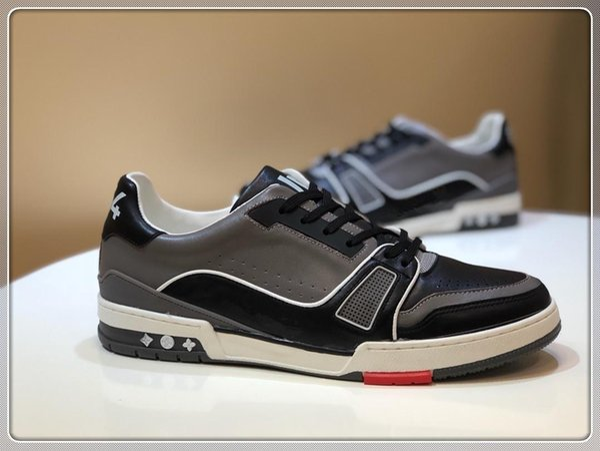 mysig färsk ny lista senaste rabatt Casual Men Shoes Sneakers Fashion Zapatos De Hombre Top Luxury Trainer  Sneaker Men Shoes Fashion Type Chaussures Pour Tennis Shoes Ladies Shoes  From ...