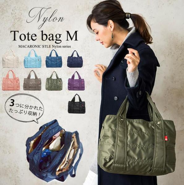 Women hand bags Waterproof Large Nylon Handbags High Quality Famous Brand Mummy Female Fashion Big Shoulder Bags Borsa