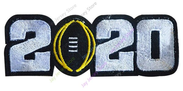 2020 black patch