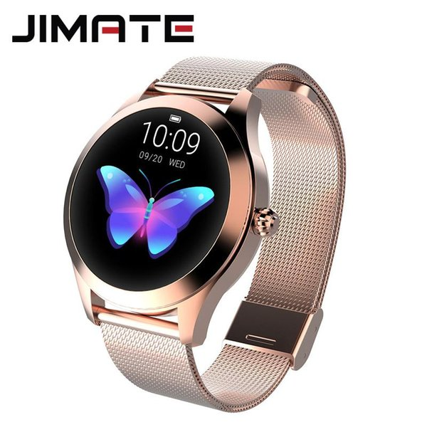SmartWatch activité Fitness Tracker intelligent Bracelet Weather Display message Call Rappel moniteur de fréquence cardiaque montre PK Fit bit