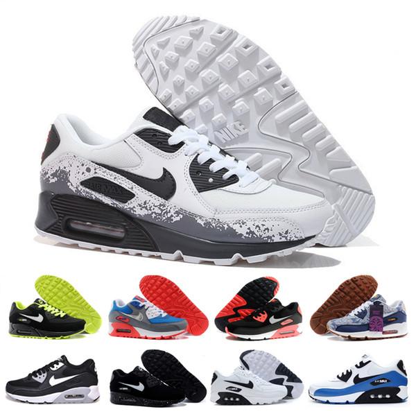 2019 tasarımcı Erkekler Koşu Ayakkabı Virgil Üçlü Beyaz Siyah Kırmızı kapalı Sneakers klasik Spor chaussure homme Eğitmenler boyutu 40-46