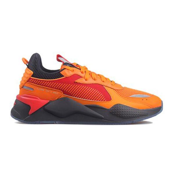 A25 40-45 Naranja