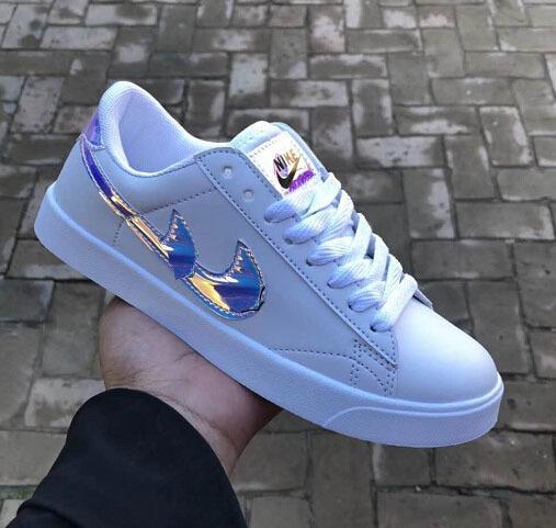 Nouveau unisexe baskets Air Mode homme femmes chaussures de course de sport à lacets de chaussure extérieure basse aide Chaussures de marche Formateurs Zapatos taille 36-44 65ID