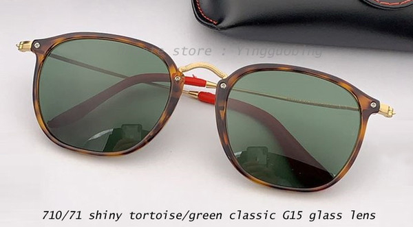 710/71 shiny tortoise/green classic G15