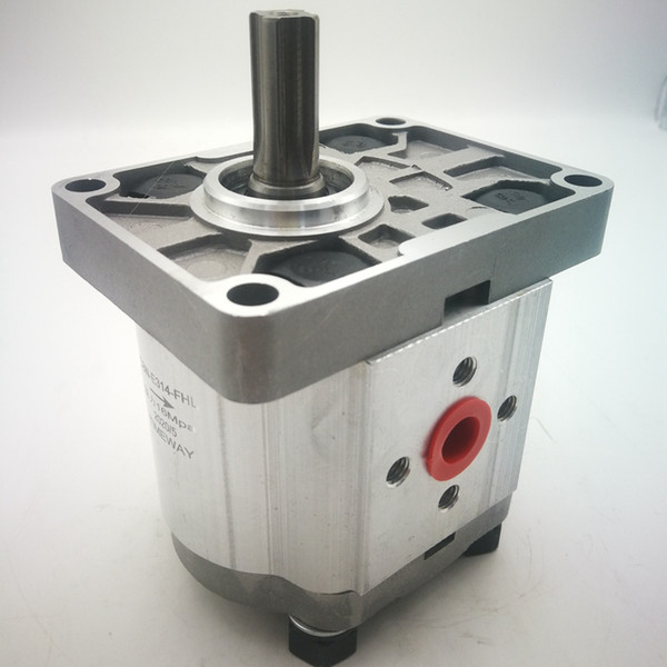 best selling Hydraulic gear oil pump CBN-E314-FHR CBN-F314-FHR CBN-E312-FHR CBN-F312-FHR high pressure pump lubrication pump