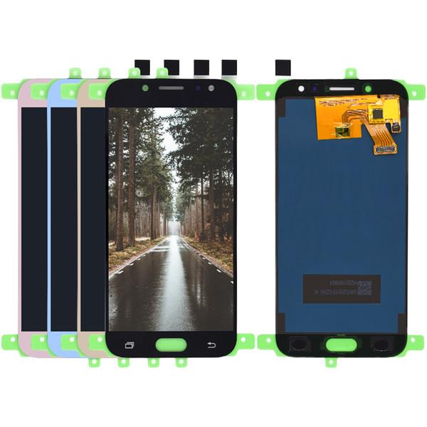 5.2 '' LCD para SAMSUNG GALAXY j5 2017 J530 J530F SM-J530F Pantalla LCD digitalizador de pantalla táctil para pantalla Samsung